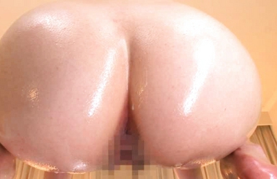 Erika�s Tight Pussy Oiled and Fingered before a Hard Fuck