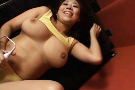 Suzuka Arinaga Lovely Japanese babe with big tits