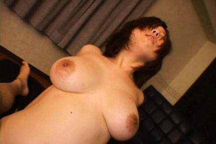 Norika Asian beauty has hot big tits