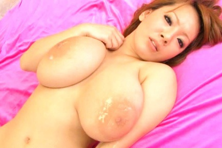 Hitomi Tanaka Asian doll in cosplay sex has big tits