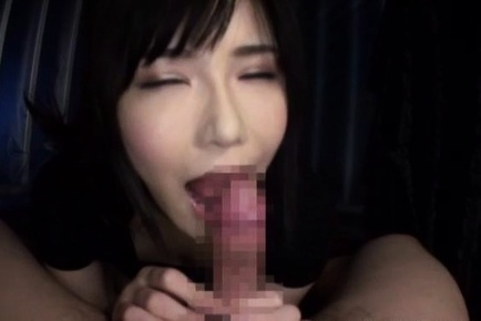 Busty asian milf enjoys sensational fuck