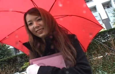 Yui Hatano Lovely Asian teacher is giving homework to students